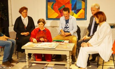Théâtre 2000 - TOC-TOC Laurent Baffie