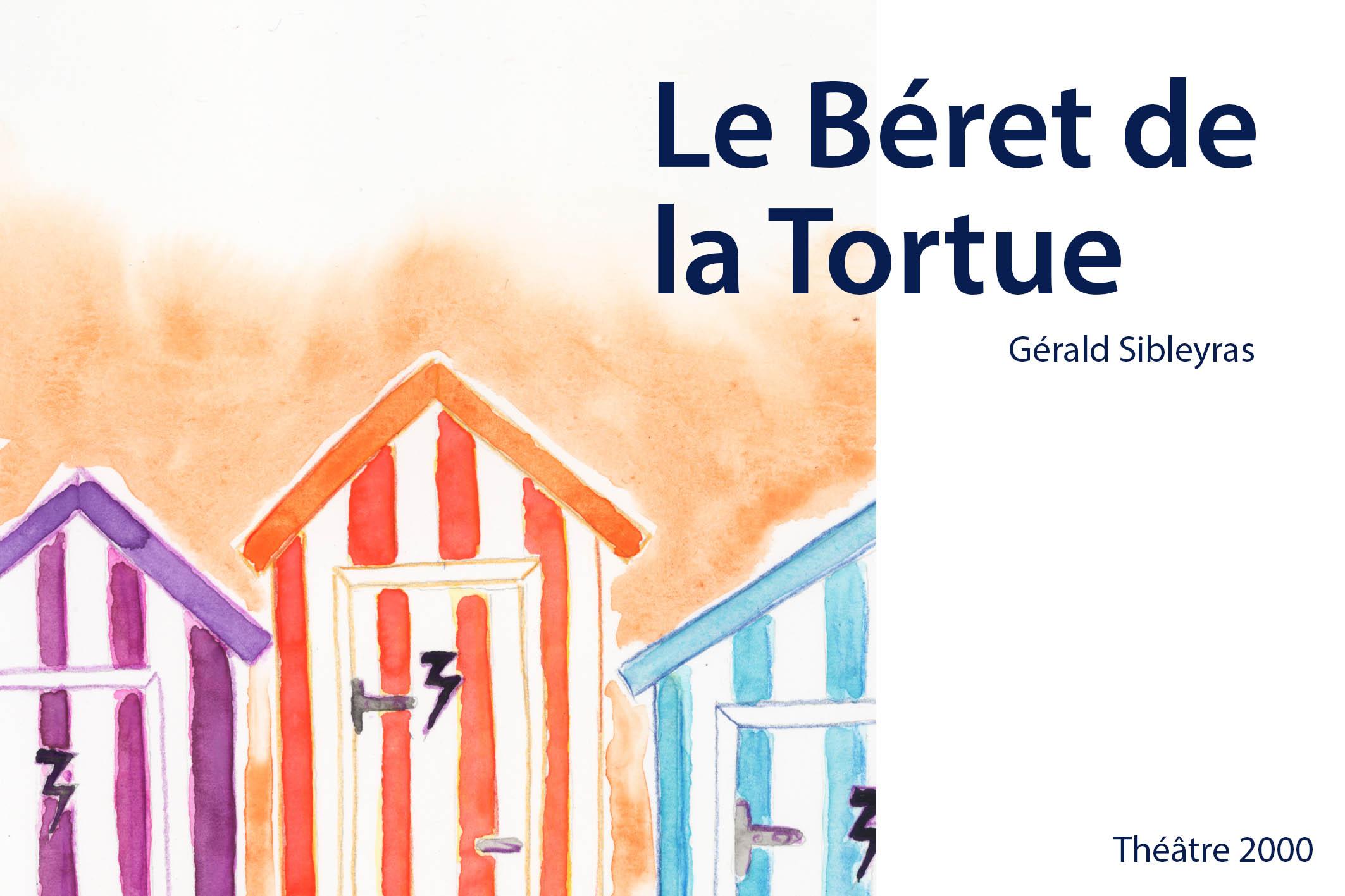 LE BERET DE LA TORTUE